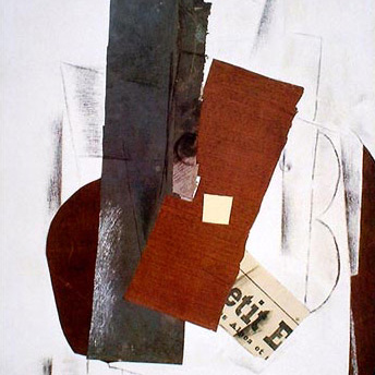 Braque Guitare